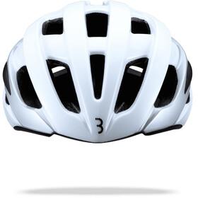 BBB Hawk Helm glossy white
